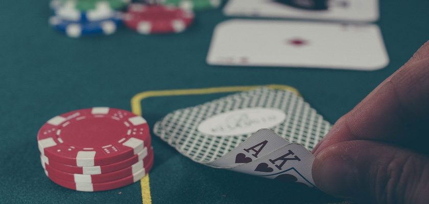 Want To Step Into The World Of Gaming & Gambling With Poker?… Here Is How You Should Get Started!